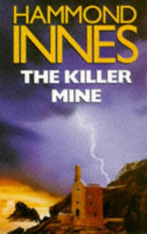 9780330342384: The Killer Mine