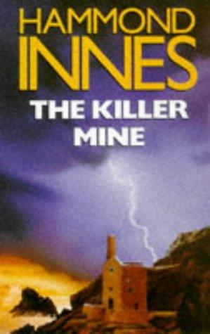 9780330342384: The Killer Mine