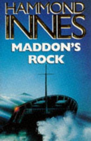 9780330342391: Maddon's Rock