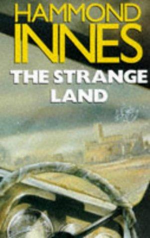 9780330342407: The Strange Land
