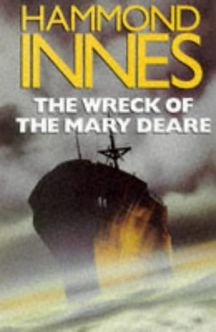 9780330342414: The Wreck of the Mary Deare
