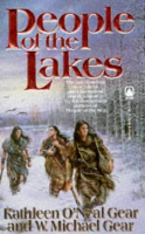 9780330342551: People of the Lakes (First North Americans)
