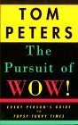 9780330342643: The Pursuit of WOW!