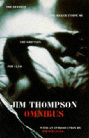 9780330342889: Jim Thompson Omnibus: