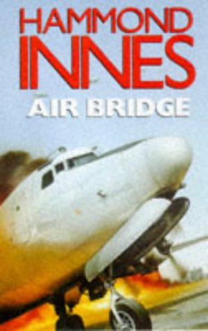 9780330343008: Air Bridge