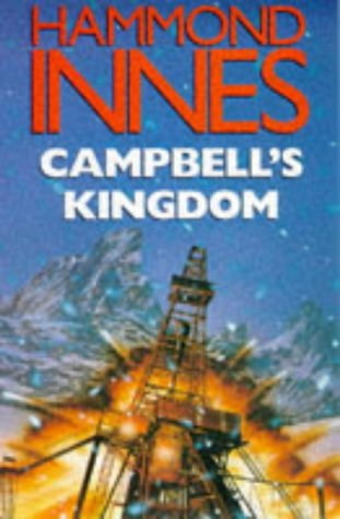 9780330343015: Campbell's Kingdom