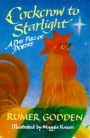 9780330343022: Cockcrow to Starlight: A Day Full of Poetry
