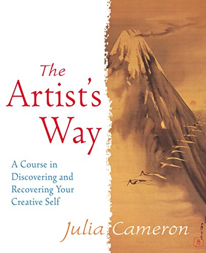 9780330343589: The Artist's Way: A Course in Discovering and Recovering Your Creative Self