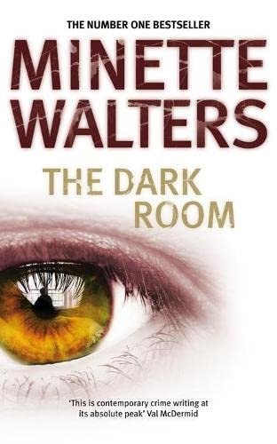 9780330343749: The Dark Room