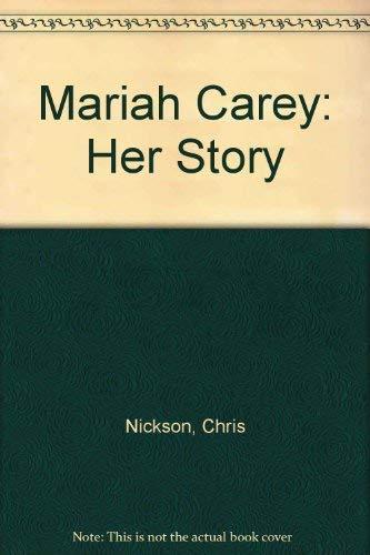 9780330344005: Mariah Carey: Her Story