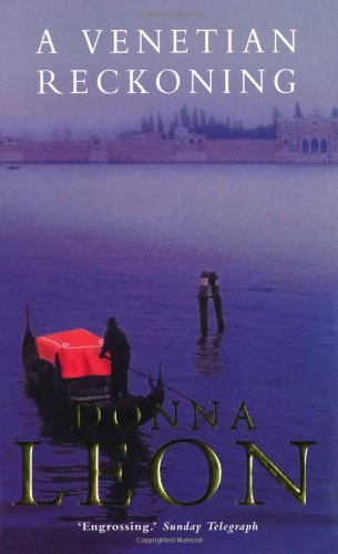 9780330344166: A Venetian Reckoning