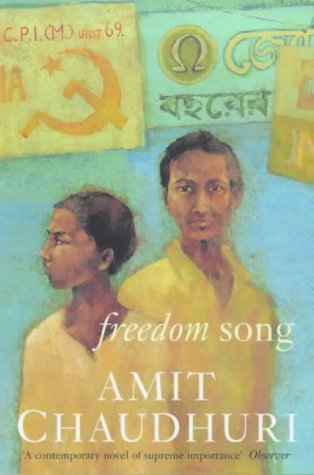 9780330344241: Freedom Song
