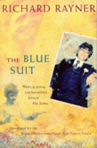 9780330344449: The Blue Suit