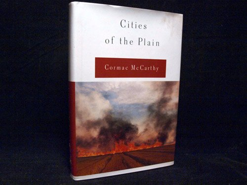 Cities of the Plain - Volume 3 The Border Trilogy
