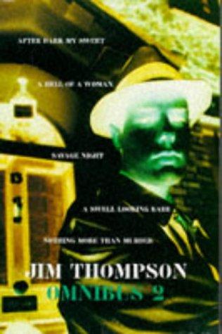 9780330344517: The Second Jim Thompson Omnibus