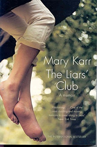 9780330344586: The Liars Club