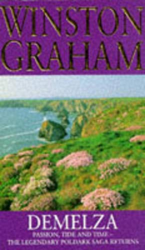 Demelza (The Poldark Saga): Winston Graham