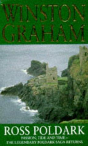 9780330344951: Ross Poldark: A Novel of Cornwall 1783 - 1787 (Poldark Saga)