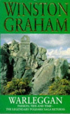 9780330344968: Warleggan: A Novel of Cornwall, 1792-1793 (Poldark 4)