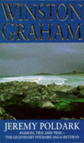 9780330344975: Jeremy Poldark: A Novel of Cornwall 1790-1791