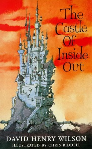 9780330345163: The Castle of Inside Out