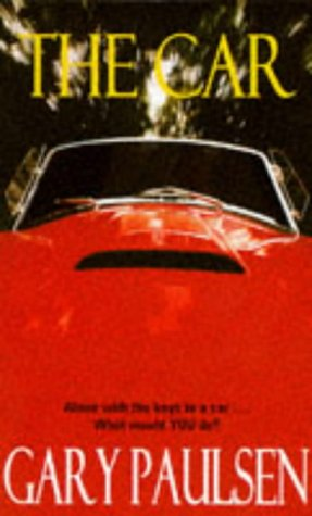 The Car (0330345214) by Gary Paulsen