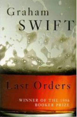 9780330345606: Last Orders