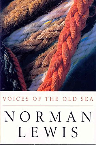 9780330345613: Voices of the Old Sea