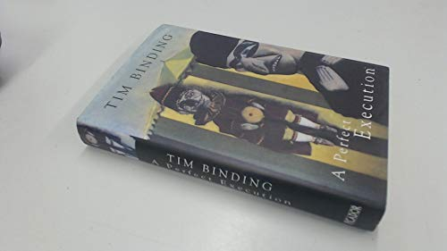 A Perfect Execution: Binding, Tim