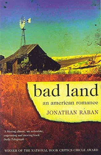9780330346221: Bad Land