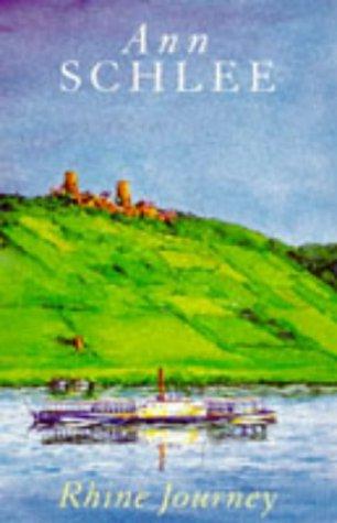 9780330346450: Rhine Journey