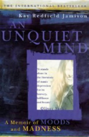 9780330346511: Unquiet Mind