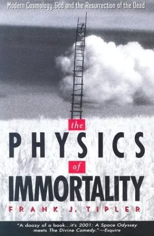 9780330346726: The Physics of Immortality: Modern Cosmology, God and Resurrection of the Dead