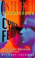 Cyber Feud (Internet Detectives): Coleman, Michael