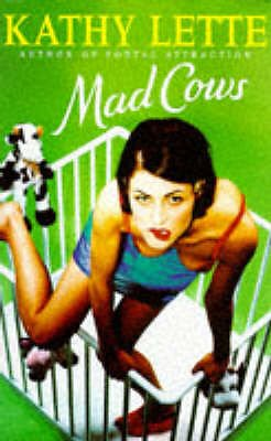 9780330347464: Mad Cows