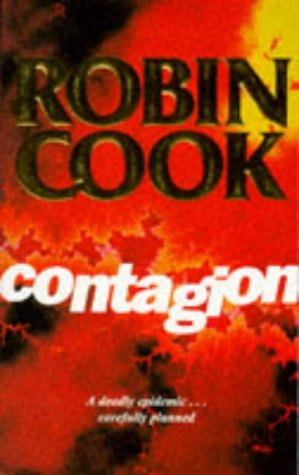 9780330347556: Contagion