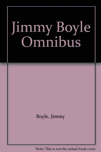 A Sense of Freedom and the Pain: Boyle Jimmy