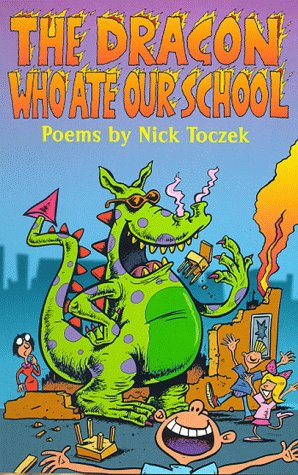 9780330348294: The Dragon Who Ate Our School