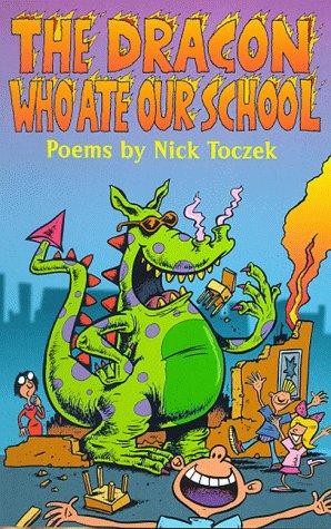 Dragons: Toczek, Nick