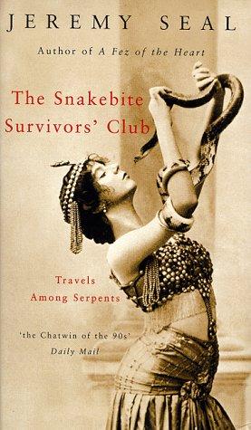 9780330348331: Snakebite Survivors Club