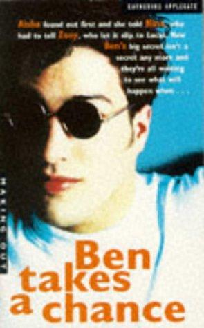 9780330348614: Ben Takes a Chance (Making Out)