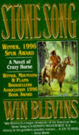 9780330348669: Stone Song