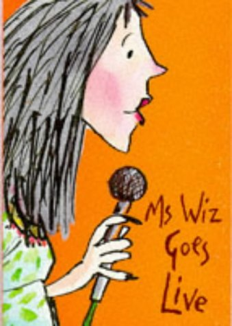 9780330348690: Ms Wiz Goes Live
