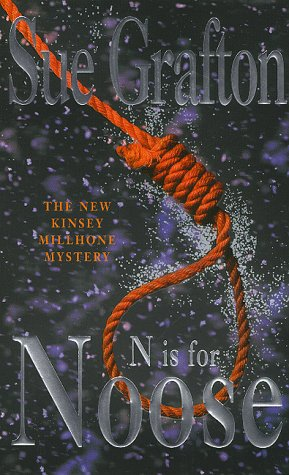 9780330348775: N Is For Noose (A Kinsey Millhone mystery)