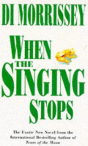 9780330349208: When the Singing Stops