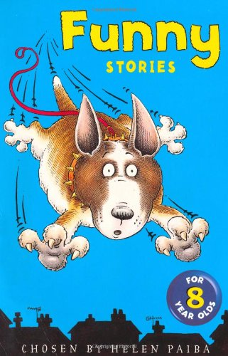 9780330349468: Funny Stories For 8 Year Olds (Purrfect Reading)