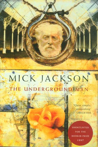 9780330349567: The Underground Man (paperback)