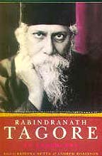 Rabindranath Tagore: An Anthology: Krishna Dutta