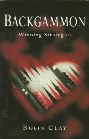 9780330349819: Backgammon: Winning Strategies