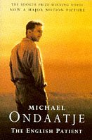 9780330349932: The English Patient (Picador Paperback)